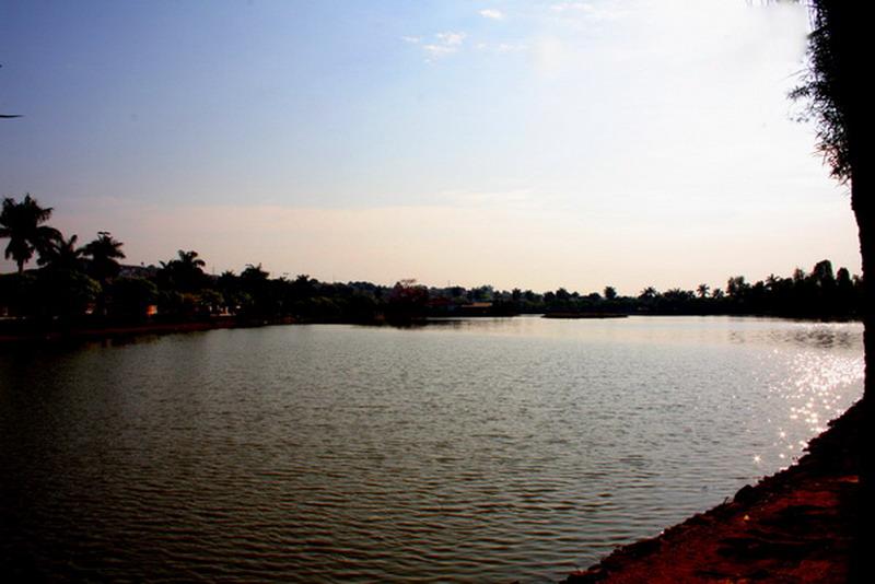 Lagoa Boa Vista
