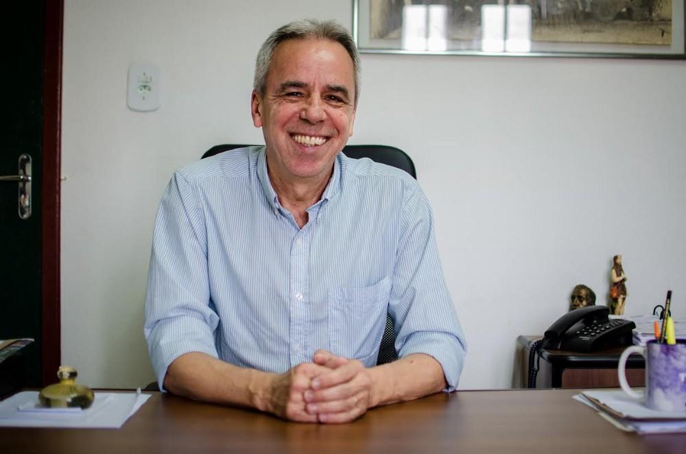 Entrevista com Ralph Justino, ex-prefeito de Tiradentes