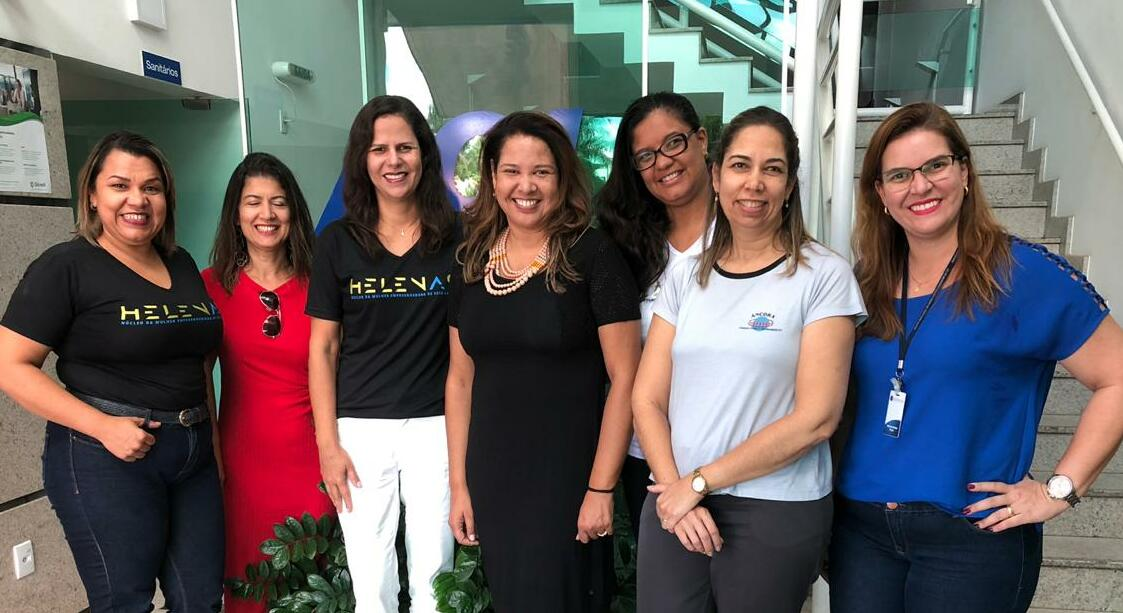 2ª Rodada de Negócios Helenas valoriza empreendedorismo feminino