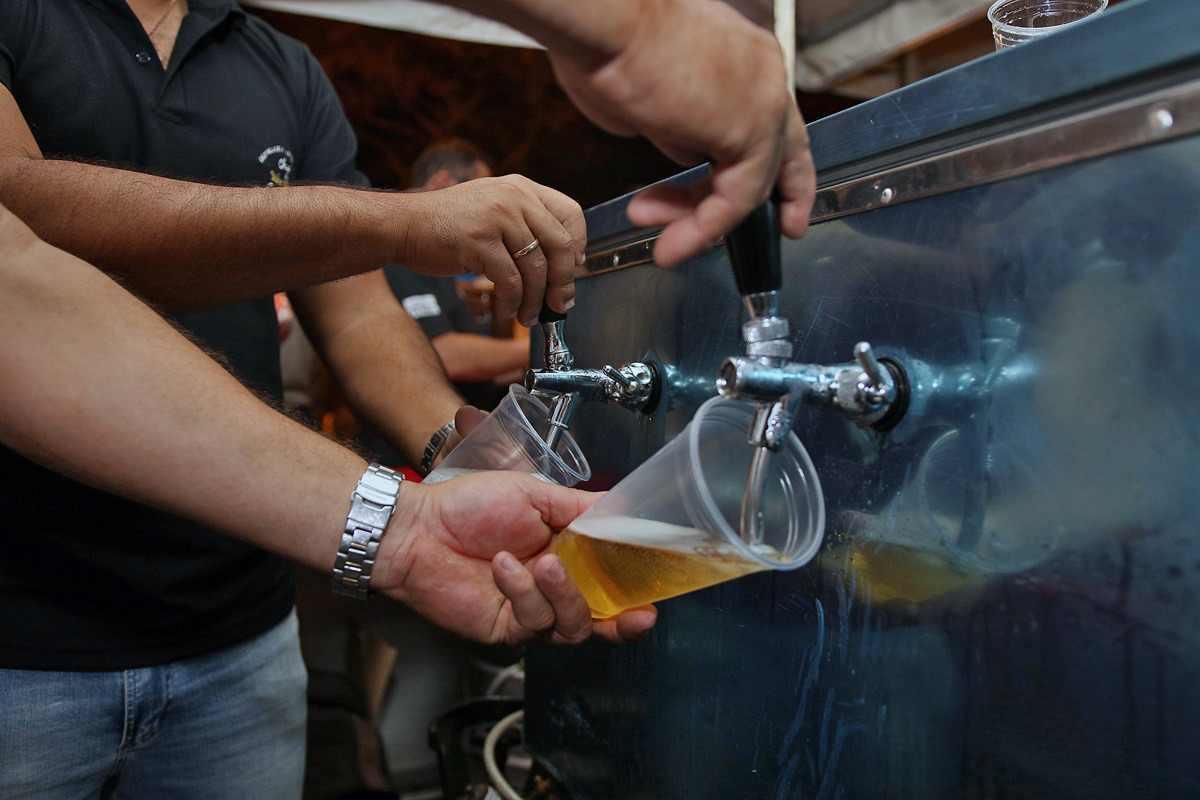 Cervejas premiadas fazem parte do menu do CerveGerais 2019