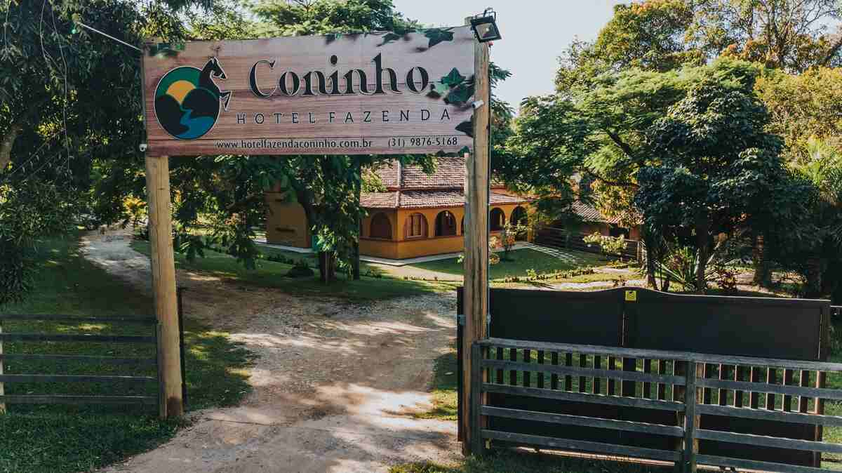 Hotel Fazenda Coninho: o melhor da hospitalidade e da gastronomia mineiras