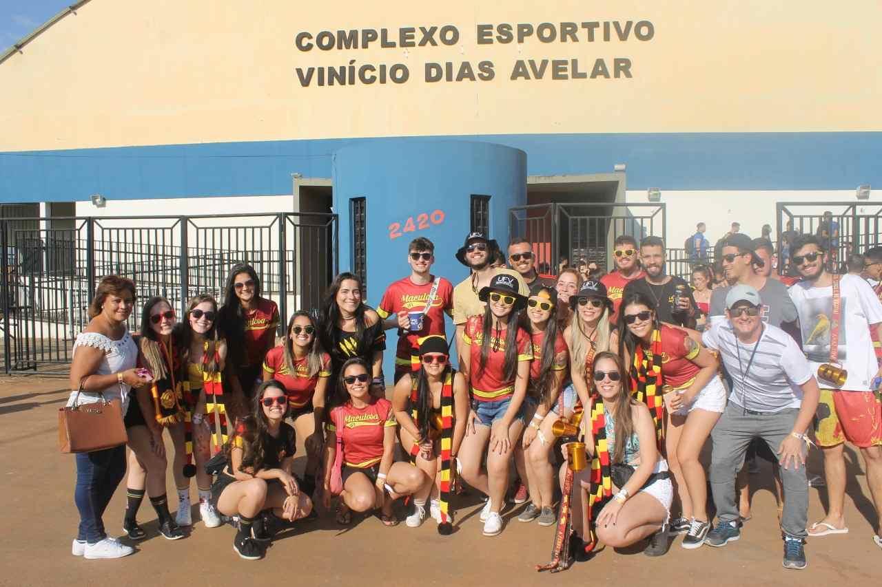 Jogos universitários despertam nova vocação turística de Sete Lagoas