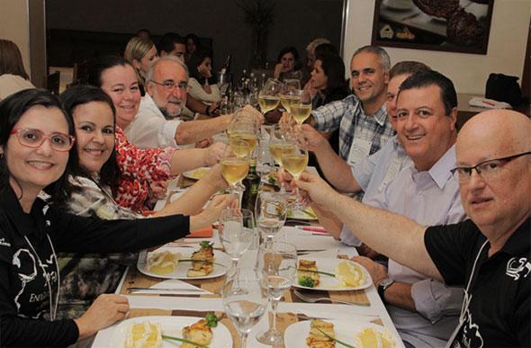 Sommelier de vinhos e Chef de cozinha confirmam presença no 3º Festival Enogastronômico de Sete Lagoas