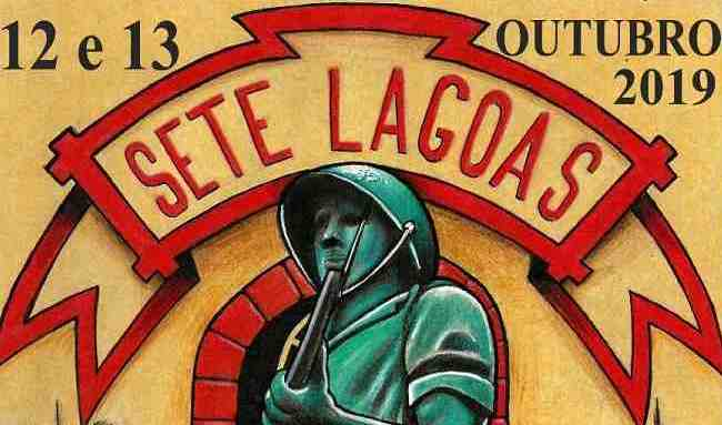 '1° Festival e Miss Tattoo' serão realizados em Sete Lagoas