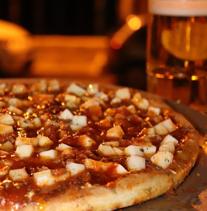 Fiorenza Restaurante e Pizzaria