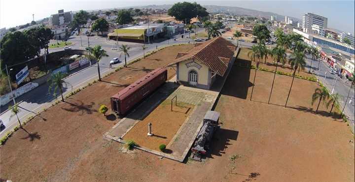 Museu do Ferroviário