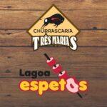 Churrascaria 3 Marias & Lagoa Espetos
