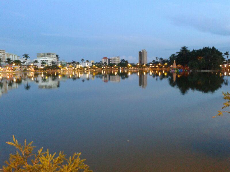 Sete Lagoas